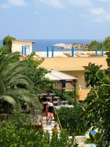 atali village hotel bali kréta řecko 5