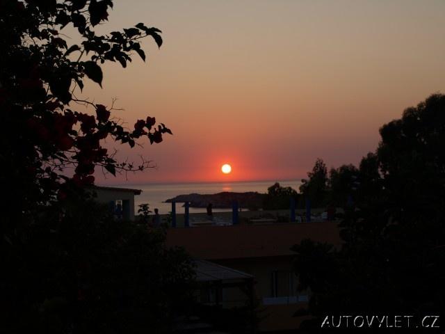 atali village hotel bali kréta řecko 7