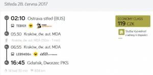 autobusem do polska s leo express