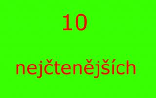 autovýlet top 10 rok 2014