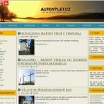 Autovýlet.cz slaví 2 roky od založení