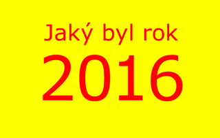 autovýlet report 2016
