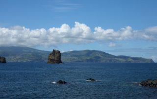 Azorské ostrovy - Azory dovolená