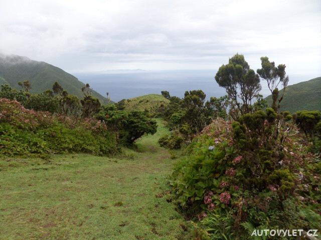 Azorské ostrovy - Azory dovolená 02