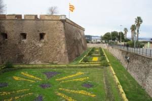 Barcelona Španělsko 6
