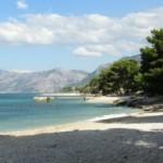Baška Voda v Chorvatsku je srdeční záležitost