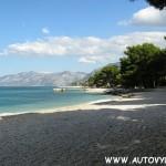 Baška Voda Chorvatsko 1
