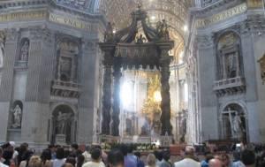 bazilika sv petra