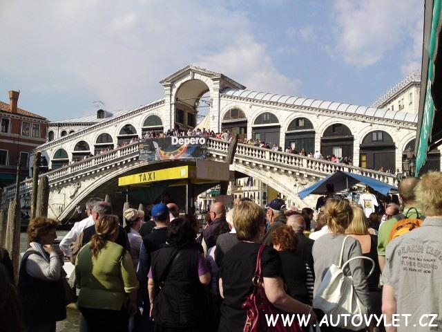 Benátky Itálie 3