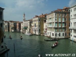 Benátky Itálie 4