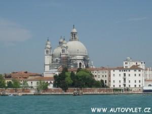 Benátky Itálie 5