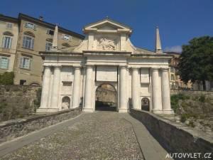 Bergamo Itálie 2