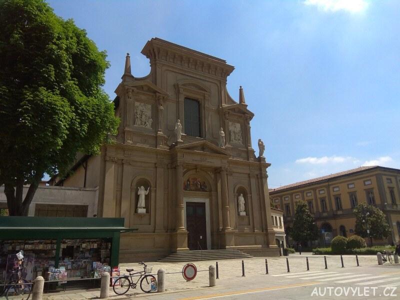 Bergamo Itálie 3