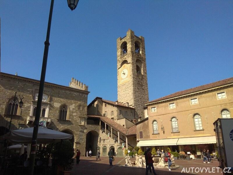 Bergamo Itálie 4