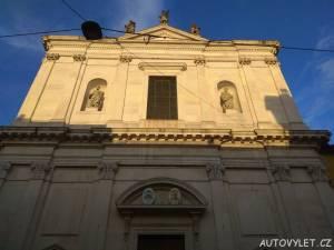 Bergamo Itálie 5