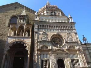 Bergamo Itálie 6