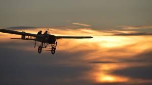 bleriot letadlo