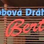 Bobová dráha Berta - Mladé Buky