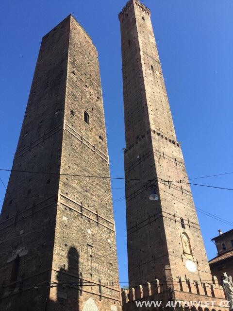 Bologna Itálie