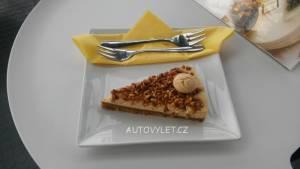 Bolt café Ostrava - dort