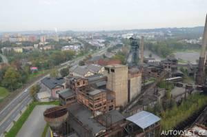 Bolt Tower Ostrava Dolní Vítkovice 3