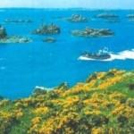 Bretaň s výletem do Normandie