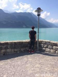 brienz švýcarsko 1