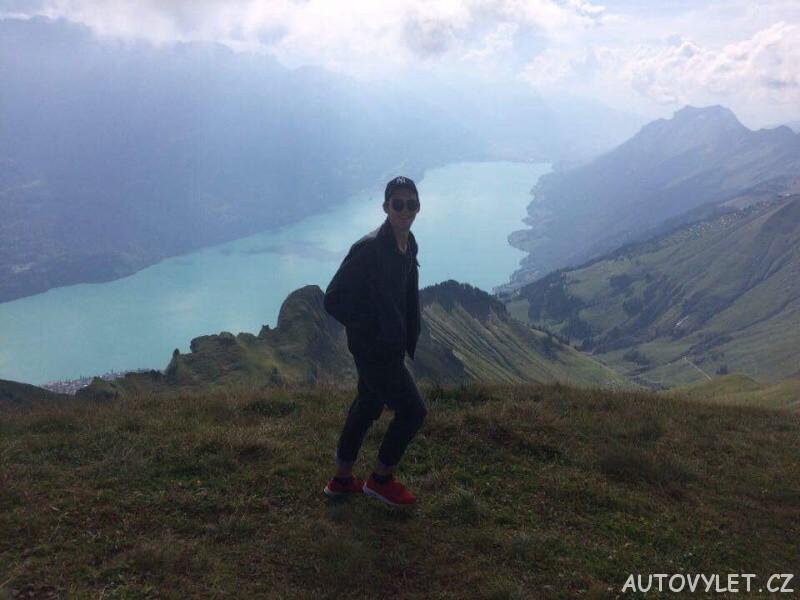 brienz švýcarsko 2