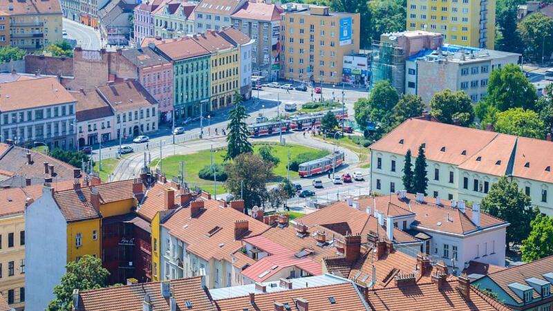 Brno město - Jižní Morava