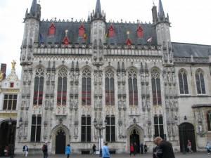 Bruggy Belgie 2