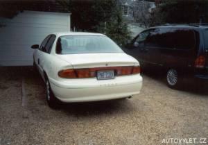 Buick v USA