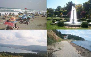 bulharsko obzor