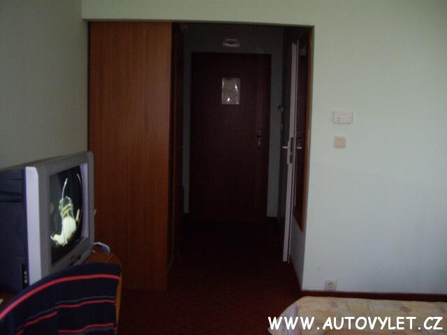 Bulharsko Zlaté písky hotel Edelweiss 3