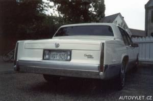 Cadillac v USA