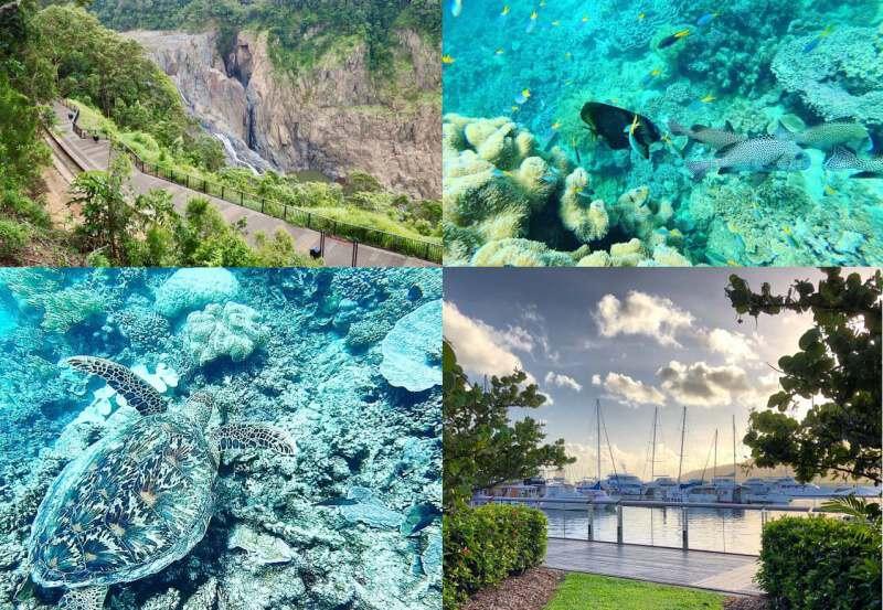 Cairns Austrálie