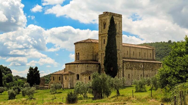 Castel Nuovo - Neapol Itálie
