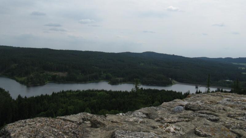 Přírodní park Česká Kanada