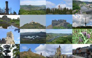 České středohoří - nejkrásnější tipy kam na výlet