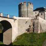 Český Šternberk – jeden z nejstarších hradů v Čr