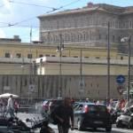 Poznávací zájezd do Vatikánu autobusem