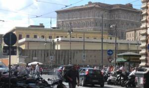 cesta do vatikánu