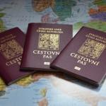 Chystáte se s dětmi do zahraničí? Nezapomeňte na cestovní doklady!