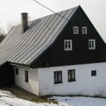 Chata na Vyhlídce nabídne ubytování v Jizerských horách