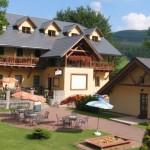 Chata Ramzovské sedlo – recenze ubytování