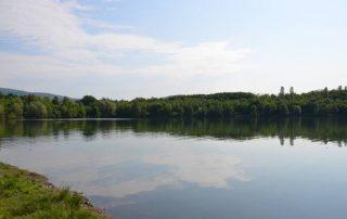 chlumec nový rybník