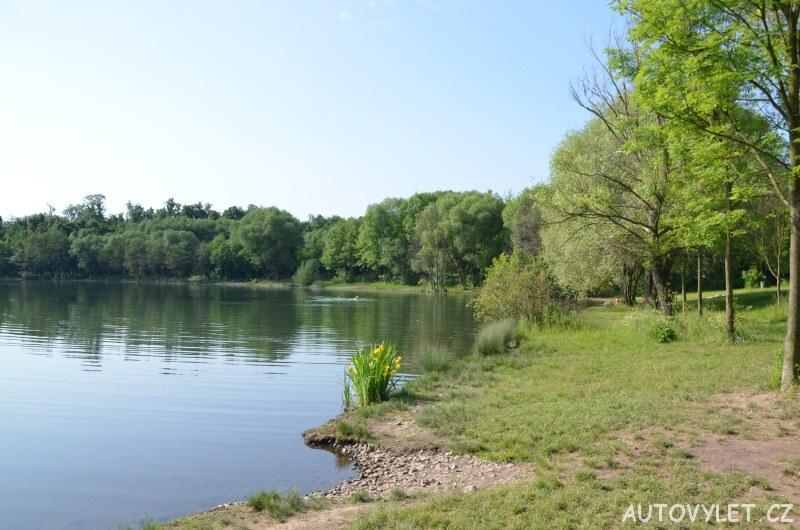 chlumec nový rybník 3