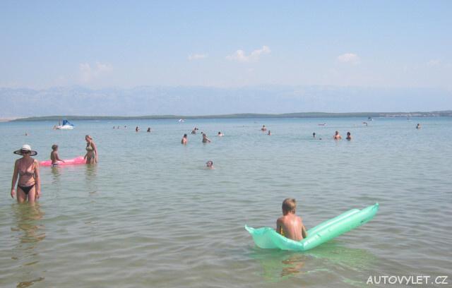 Chorvatsko Sabunike