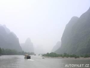 Čína dovolená 8