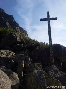 Cintorín - Vysoké Tatry - Slovensko