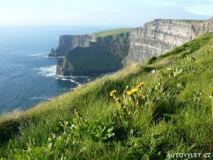 Cliff's of Moher